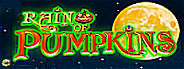 Rain of Pumpkins